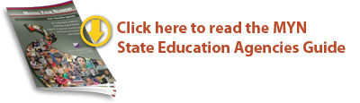 Download the State Education Agencies (SEA) Guide